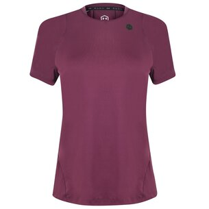 Under Armour Rush Short Sleeve T Shirt Ladies