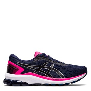Asics GT1000v9 Ladies Running Shoes