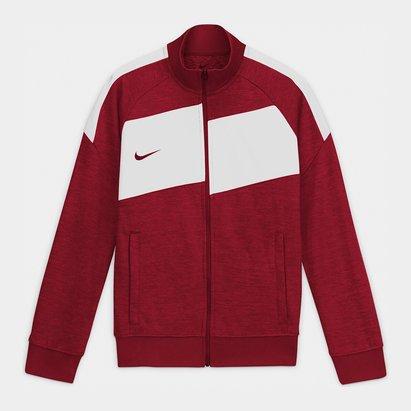 Nike Dri FIT Academy Tracksuit Top Junior