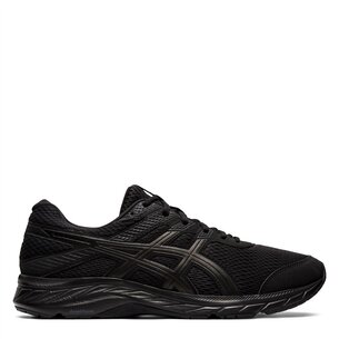 Asics Gel Contend 6 Trainers Mens