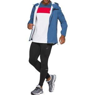 Asics Accelerate Jacket Mens