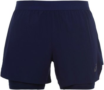 Asics Road 2in1 Shorts Mens