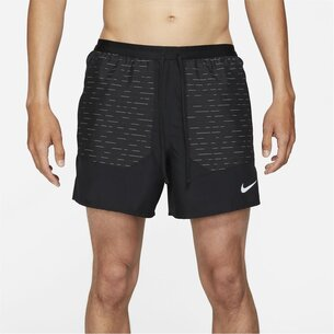 Nike Dri FIT Flex Stride Run Division Mens 5 Brief Lined Running Shorts