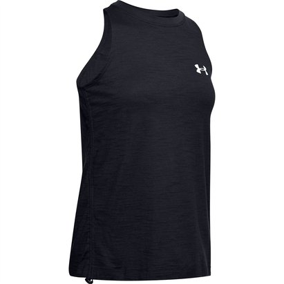 Charged Cotton Tank Top Womens