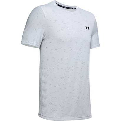 Vanish Short Sleeve T Shirt Mens