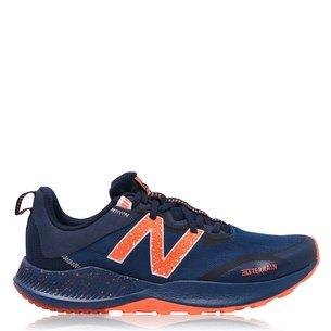 New Balance Nitrel v4 Mens Trail Running Shoes