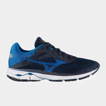 Mizuno Wave Rider 23 Trainers Mens