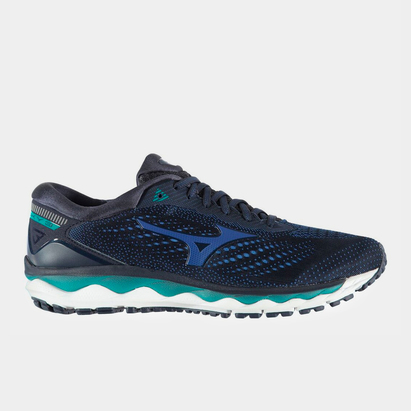 Mizuno Wave Sky 3 Trainers Mens