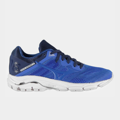 Mizuno Wave Inspire 16 Ladies Running Shoes