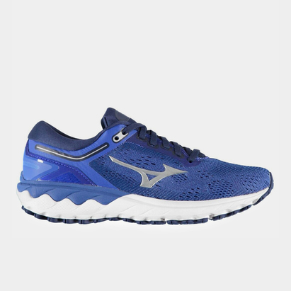 Mizuno Wave Skyrise Ladies Running Shoes