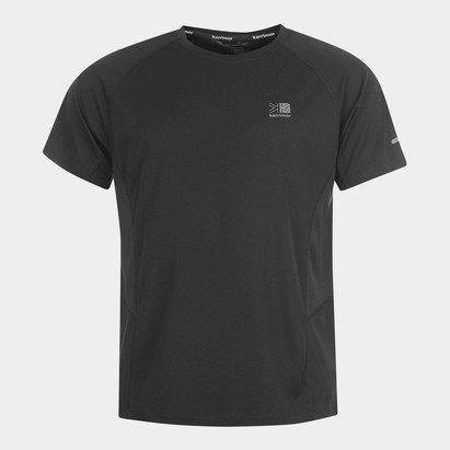 Karrimor Short Sleeve Running T-Shirt Mens