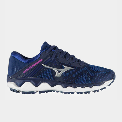 Mizuno Wave Horizon 4 Ladies Running Shoes