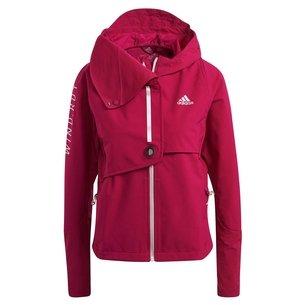 adidas Athlete Jacket Ladies