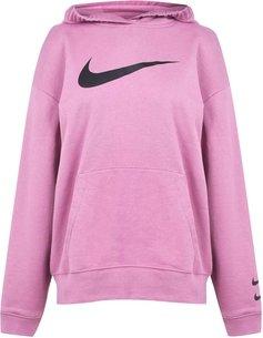 Nike Sportswear Swoosh Womens Hoodie
