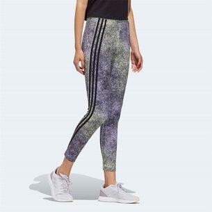 adidas Womens Feel Brilliant 7 8 Leggings