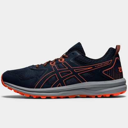 Asics Trail Scout Trail Running Mens