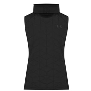 Under Armour Cool Gear Run Vest Mens