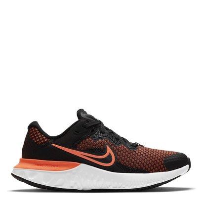 Nike Renew Run 2 Trainers Junior Running Shoes
