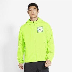 Nike Essential GX Run Jacket