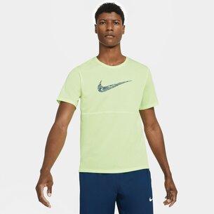Nike Run GX Breathe T-Shirt