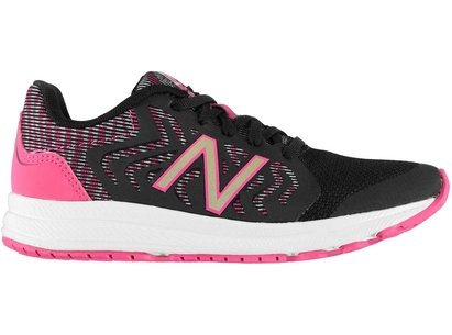 New Balance 519v2 Junior Girls Trainers