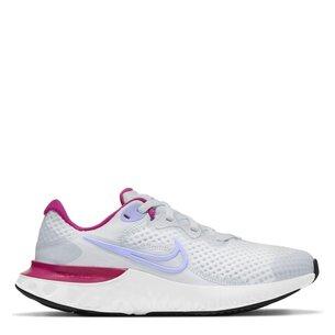 Nike Renew Run 2 Junior Running Shoes