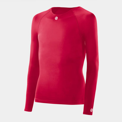 Skins SKINS Baselayer L/S Top
