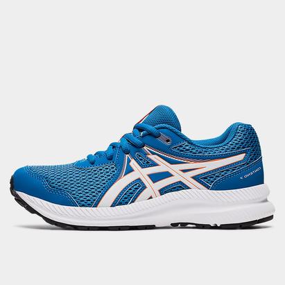 Asics Gel Contend 7 Running Shoes Juniors