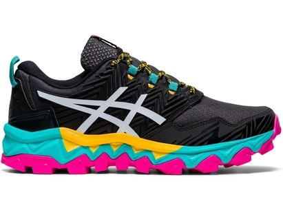 Asics Gel Fujitrabuco 8 Ladies