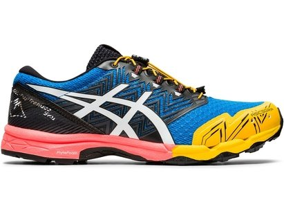 Asics Fujitrabuco Sky Mens Trail Running Shoes
