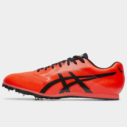 Asics Hyper 6 LD Mens Track Shoes