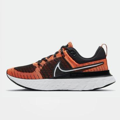 Nike React Infinity Run Flyknit 2 Womens Running Shoe