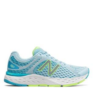 New Balance 680 Womens Running Shoes