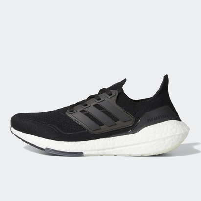 adidas Ultraboost 21 Mens Running Shoes