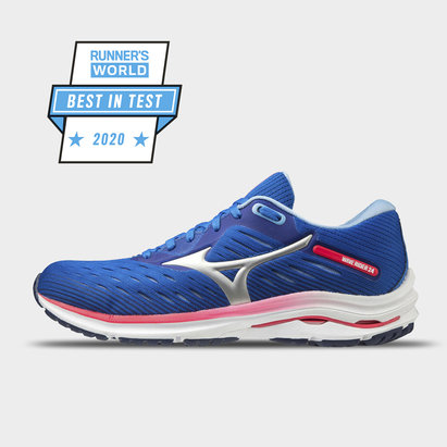 Mizuno Wave Rider 24 Ladies