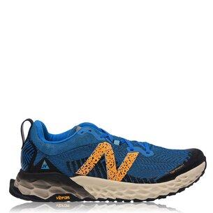 New Balance FF Hierro Mens Trail Running Shoes