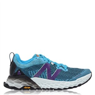 New Balance Fresh Foam Hierro Ladies trail Running Shoes