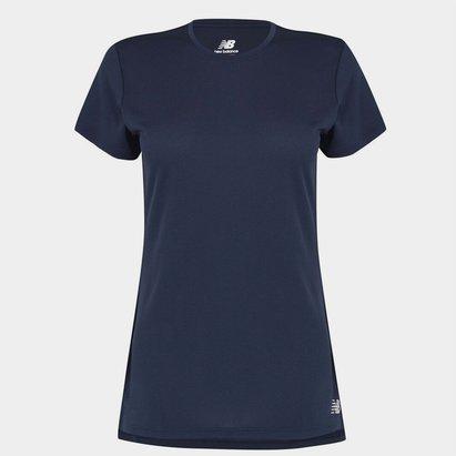New Balance Running T-Shirt Ladies