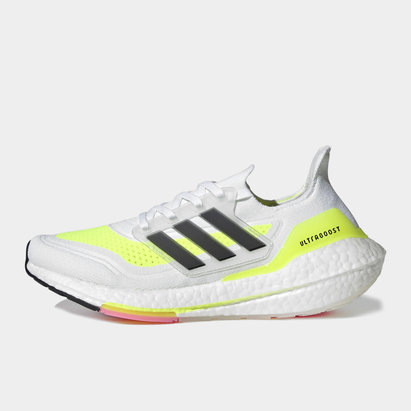 adidas Ultraboost 21 Womens Running Shoes