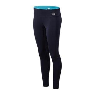 New Balance Accelerate Colour Leggings Ladies