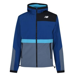 New Balance Lightweight Jacket Mens