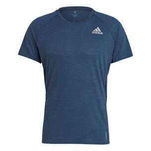 adidas Runner T Shirt Mens