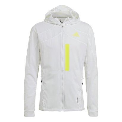 adidas Marathon Jacket Mens