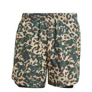 adidas Prime 2in1 Shorts Mens