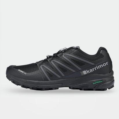 Karrimor Sabre 2 Trail Running Shoes Mens