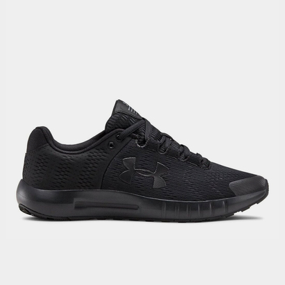Under Armour Pursuit Ladies Trainers
