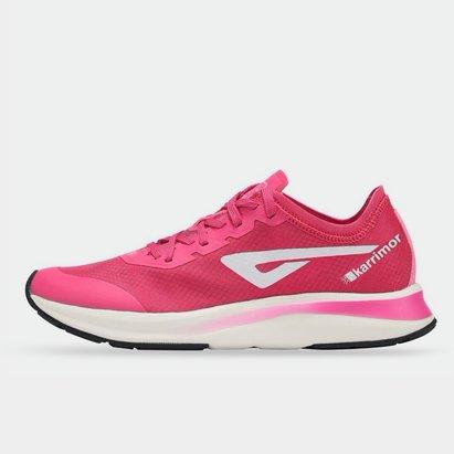 Karrimor Zephyr 2 Road Running Shoes Womens