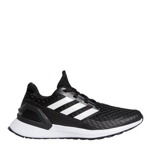 adidas Rapida Run Junior Boys Trainers