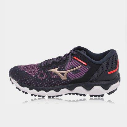 Mizuno Wave Horizon 5 Ladies Running Shoes