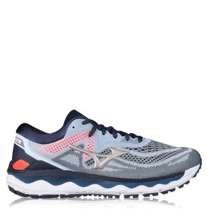 Mizuno Wave Sky 4 Running Shoes Mens